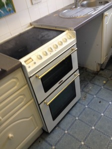 we clean ovens when we go in to properties being moved into